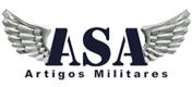 Asa Artigos Militares