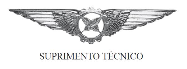 Brevê de Suprimento Técnico da Aeronáutica