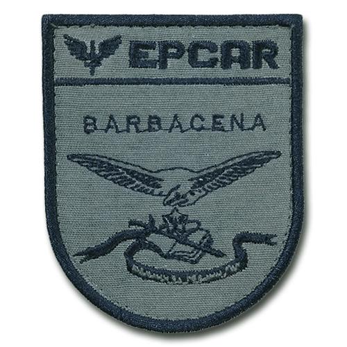 DOM BORDADO EPCAR