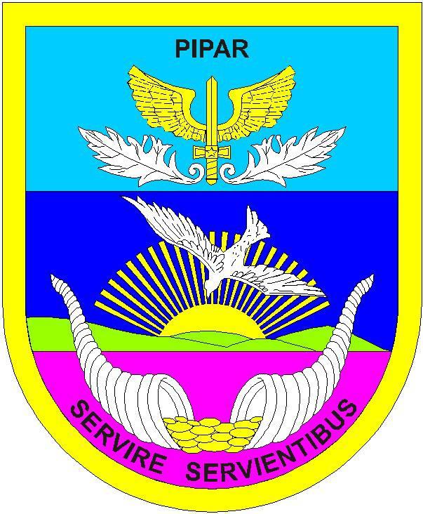 DOM - PIPAR