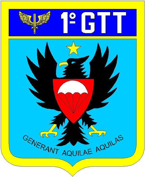DOM - 1º GTT