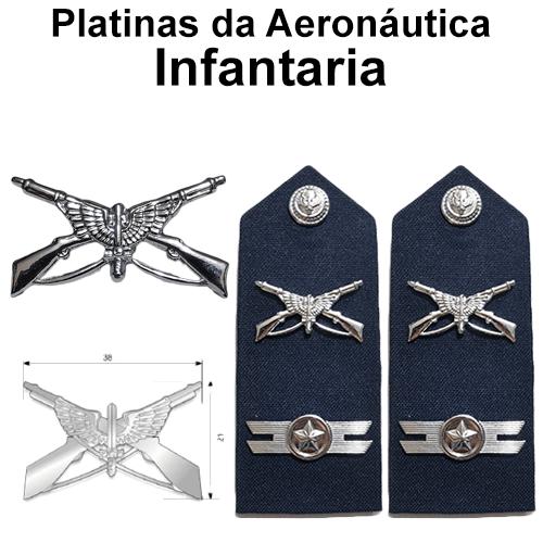 Platinas de Infantaria (PAR)