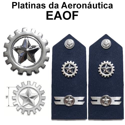 Platinas EAOF (PAR)