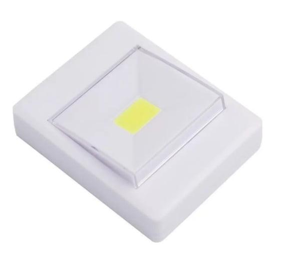 Luminária de Led para Armário tipo Interruptor