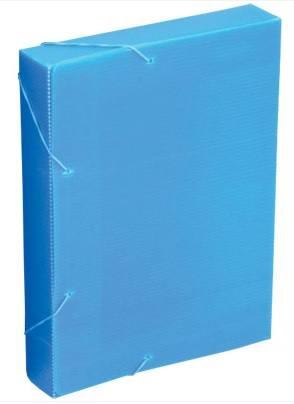 Pasta Polionda Azul