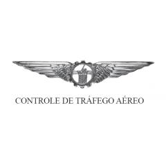 Brevê de Controle de Tráfego Aéreo da Aeronáutica