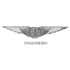 Brevê de Engenharia da Aeronáutica