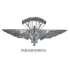 Brevê de Paraquedista da Aeronáutica
