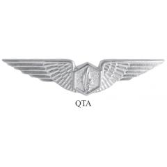Brevê QTA - Quadro de Taifeiros da Aeronáutica