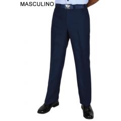 Calça Azul Masculina da Aeronáutica