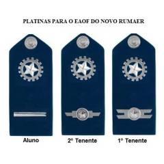 Platinas - EAOF (PAR)
