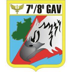 DOM - 7º/8º GAV