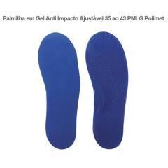 Palmilha Anti-Impacto