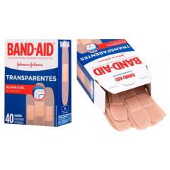 Bandagem Anti-séptica (40 unidades)