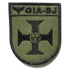 DOM GIA-SJ Bordado