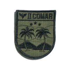 DOM II COMAR Bordado