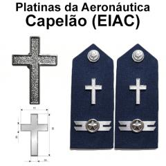 Platinas de Capelão / EIAC (PAR)