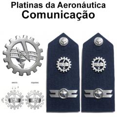 Platinas de Comunicação (PAR)