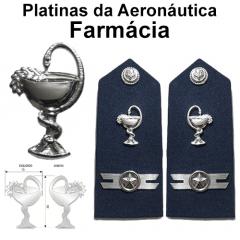 Platinas de Farmácia / CAFAR (PAR)