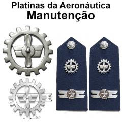 Platinas de Manutenção (PAR)