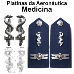 Platinas de Medicina / CAMAR (PAR)