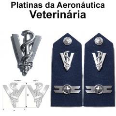 Platinas de Veterinária (PAR)