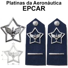 Platinas para EPCAR