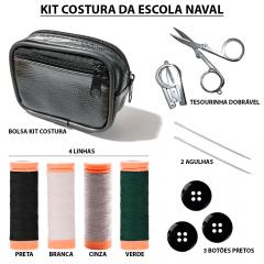 Kit Costura da Escola Naval